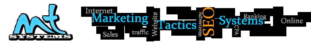 Marketing Tactics Systems