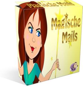 natalie scheringa magische mails