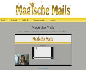 magische mails